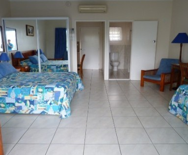 Airlie Court Holiday Units