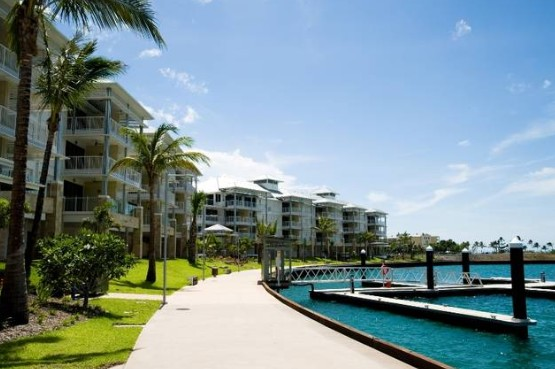 Boathouse Apartments By Outrigger