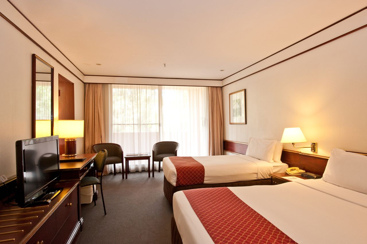 Aspire Hotel Sydney - Accommodation Cooktown