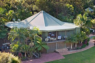 Peppers Casuarina Lodge - Accommodation Cooktown