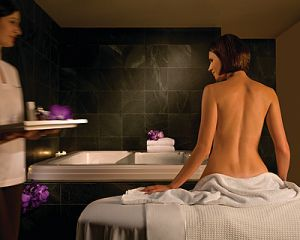 Four Seasons Hotel Sydney Spa - Accommodation Cooktown