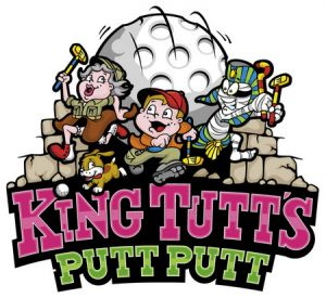 King Tutts Putt Putt - Accommodation Cooktown