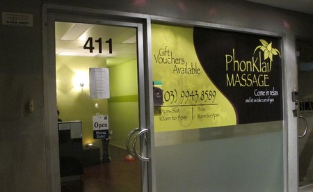 PhonKlai Massage - Accommodation Cooktown