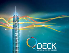QDeck - Accommodation Cooktown
