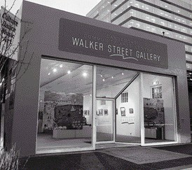 Walker Street Gallery - Accommodation Cooktown