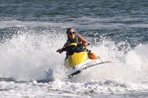 Extreme Jet ski Hire - Accommodation Cooktown