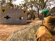 Hot Shots Paintball - Accommodation Cooktown