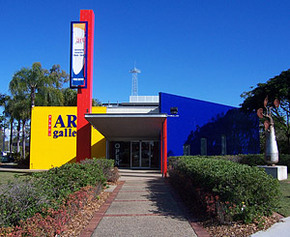 Logan Art Gallery - Accommodation Cooktown