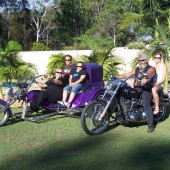 Gold Coast Motorcycle Tours - Accommodation Cooktown