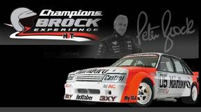 Champions Brock Experience - Accommodation Cooktown