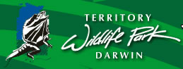 Territory Wildlife Park - Accommodation Cooktown