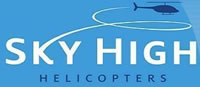 Sky High Helicopters - Accommodation Cooktown