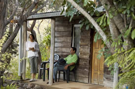 Hidden Valley Tours - Accommodation Cooktown
