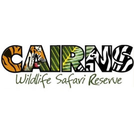 Cairns Wildlife Safari Reserve - Accommodation Cooktown