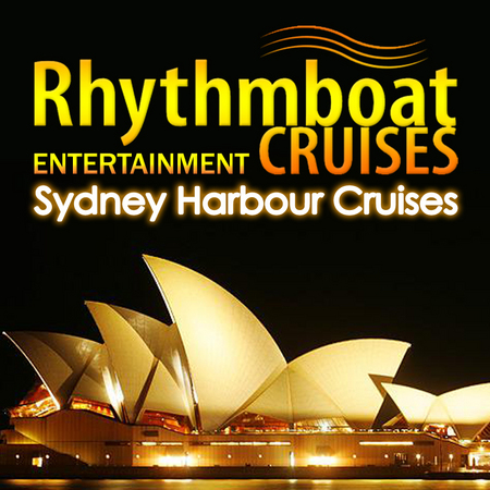 Rhythmboat  Cruise Sydney Harbour - Accommodation Cooktown