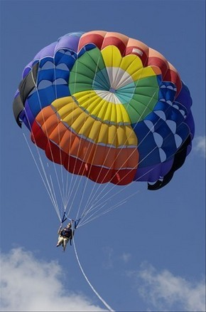 Parasail Australia - Accommodation Cooktown