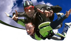 Adelaide Tandem Skydiving - Accommodation Cooktown