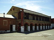 Adelaide Gaol - Accommodation Cooktown