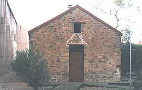 Old Stuart Town Gaol - Accommodation Cooktown