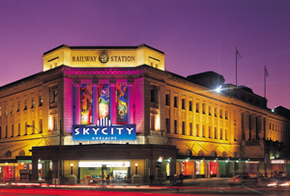 Skycity Casino Darwin - Accommodation Cooktown