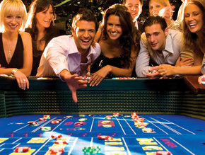 Star City Casino Sydney - Accommodation Cooktown