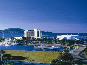 Jupiters Townsville Hotel  Casino - Accommodation Cooktown