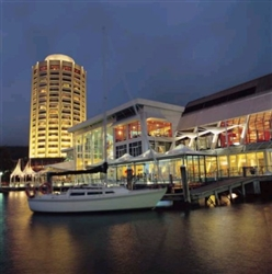 Wrest Point Casino Hobart - Accommodation Cooktown