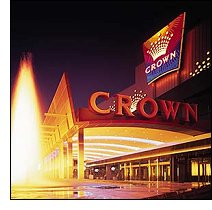 Crown Entertainment Complex - Accommodation Cooktown
