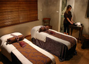 Hidden Valley Eco Spa Lodges  Day Spas - Accommodation Cooktown