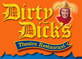 Dirty Dicks - Accommodation Cooktown