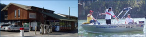 Brooklyn Central Boat Hire  General Store - Accommodation Cooktown
