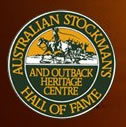 Australian Stockman's Hall of Fame - Accommodation Cooktown