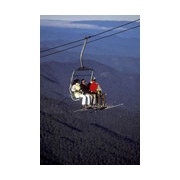 Scenic Chairlift Ride - Accommodation Cooktown