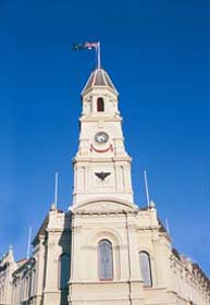 Fremantle Town Hall - Accommodation Cooktown