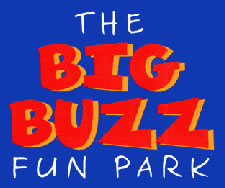The Big Buzz Fun Park - Accommodation Cooktown