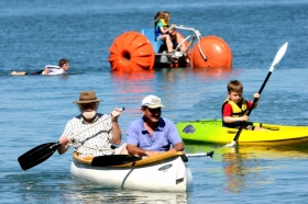 Coochie Boat Hire - Accommodation Cooktown