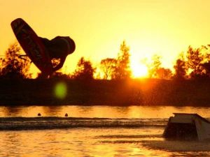 Bonney's WA Water Ski Park - Accommodation Cooktown
