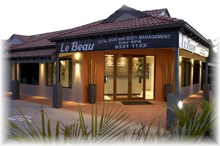 Le Beau Day Spa - Accommodation Cooktown