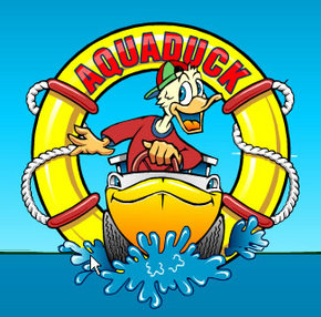 Aquaduck - Accommodation Cooktown
