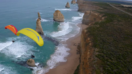 Airsports Adventure Flights - Accommodation Cooktown
