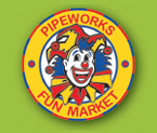 Pipeworks Fun Market - Accommodation Cooktown