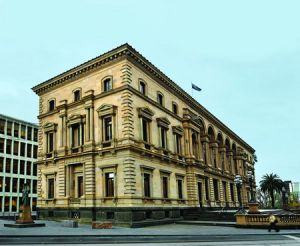 Old Treasury Building - Accommodation Cooktown