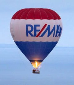 Balloon Flights Over Melbourne - Accommodation Cooktown