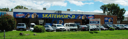 Skateworld Mordialloc - Winter Family Skate - Accommodation Cooktown