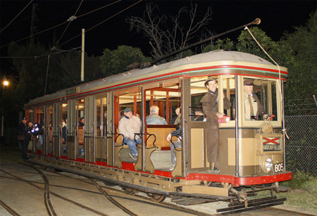 Sydney Tramway Museum - Accommodation Cooktown