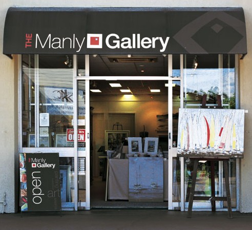 The Manly Gallery - Accommodation Cooktown