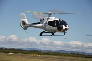 Executive Helicopters - Accommodation Cooktown