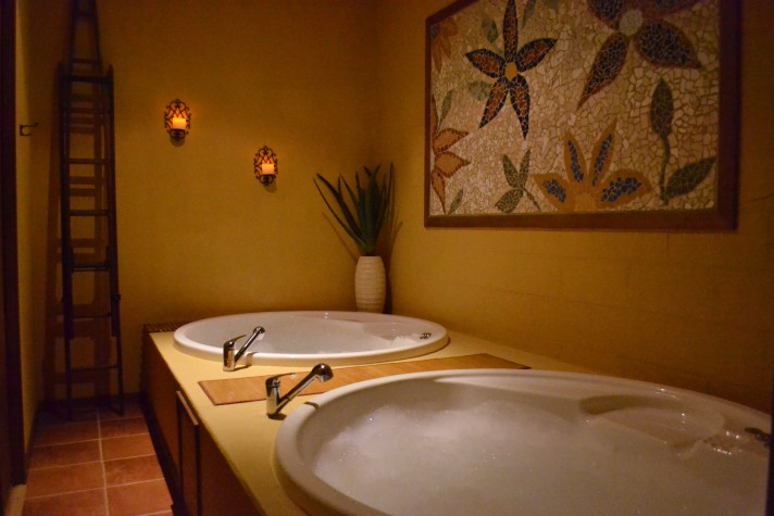 Maya Spa - Accommodation Cooktown