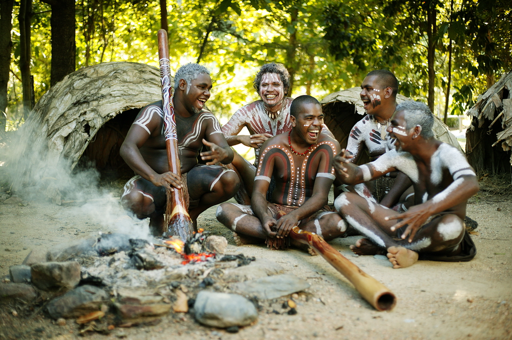 Tjapukai Aboriginal Cultural Park - Accommodation Cooktown