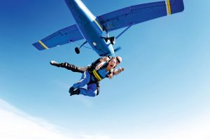 Skydive the Beach and Beyond Yarra Valley - Accommodation Cooktown